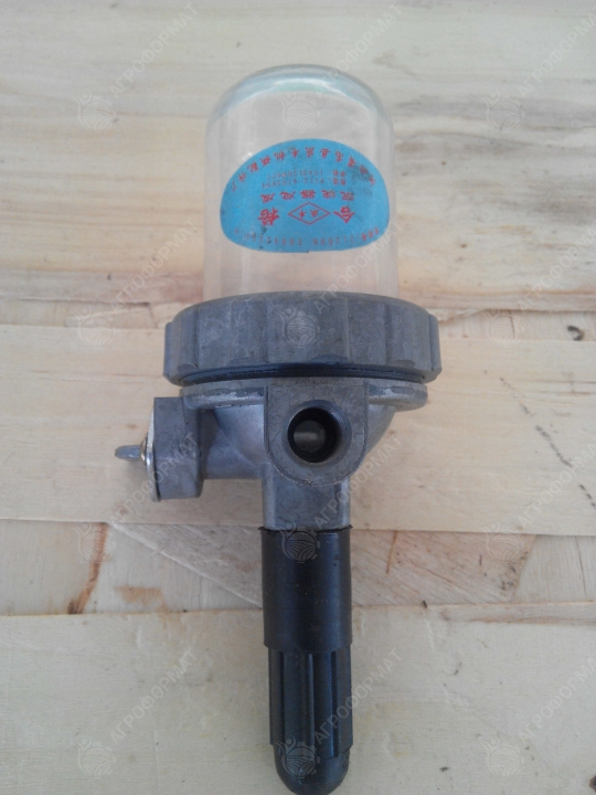 Фильтр грубой очистки топлива